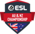 ESL Australia & NZ Championship Season 9 Qualifier #1