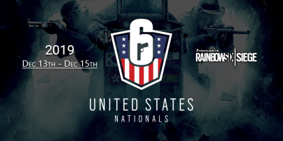 United States Nationals 2019